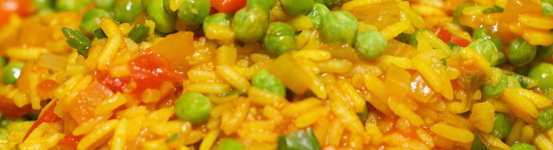 paella veg