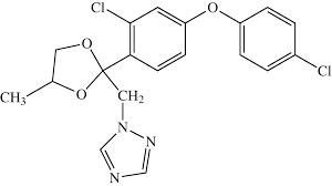 difenoconazolo
