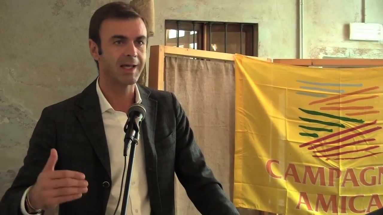 PRANDINI: L'ANTICIPO PAC E' COMUNQUE UNA BELLA NOTIZIA