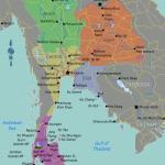 Thailand_regions_map