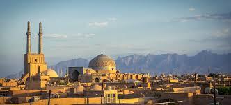 L'IRAN VIETA LE IMPORTAZIONI