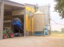 scarico-risone-essicatoio-silos-zorzoli-lomellina