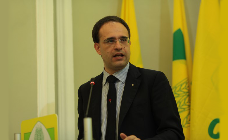 «ALL'EUROPA CONVIENE MANTENERE ATTIVA LA RISICOLTURA»