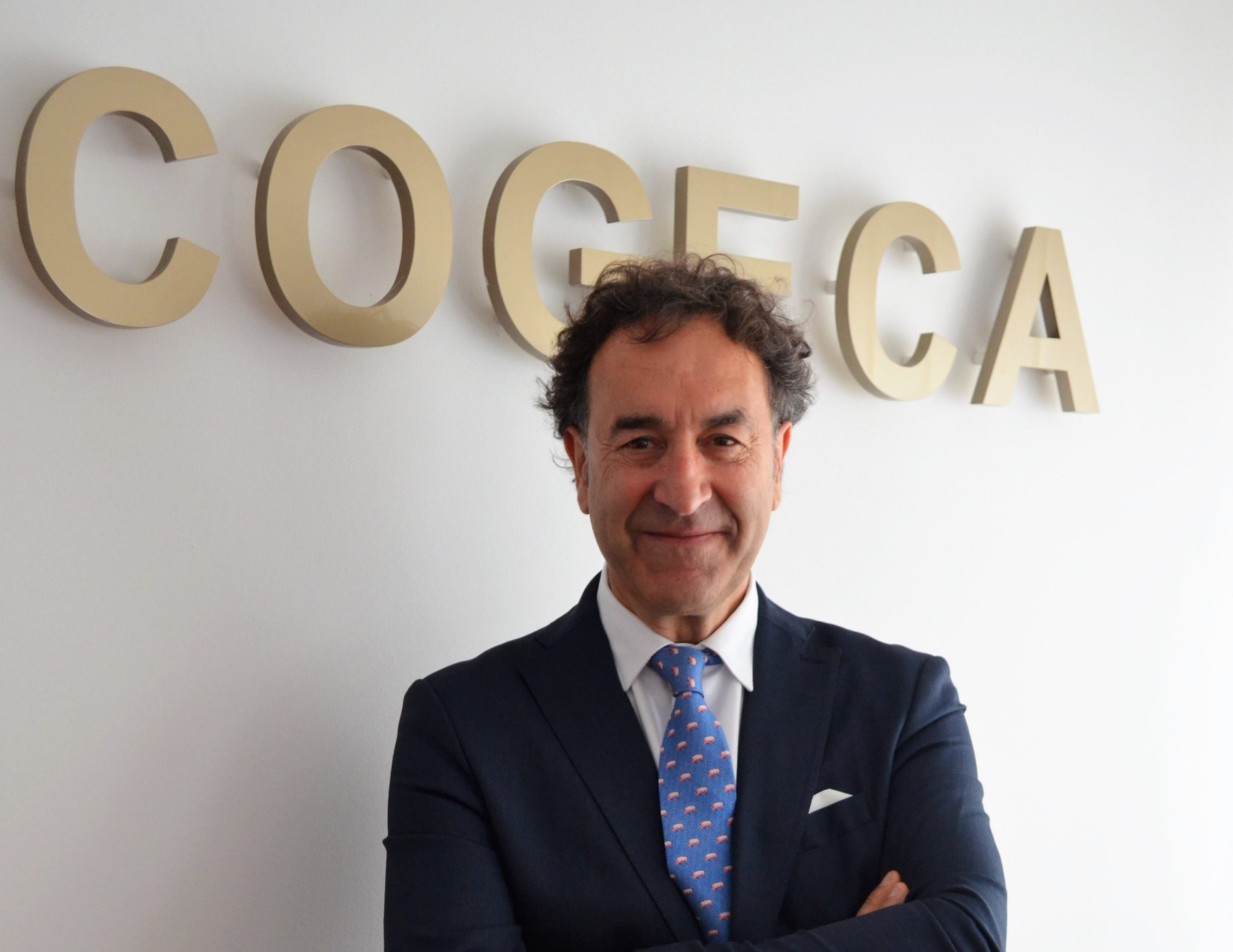 NUOVO PRESIDENTE DEL COPA COGECA
