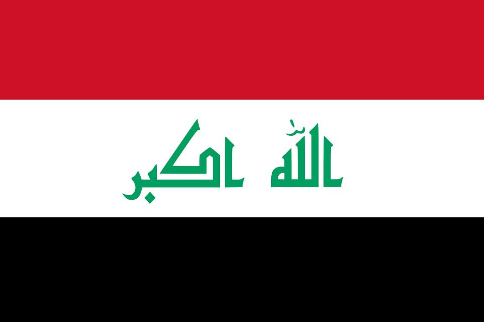 GRANDE RACCOLTO DI AMBER IN IRAQ