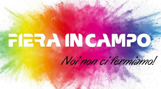 «IL COVID NON FERMA FIERAINCAMPO»