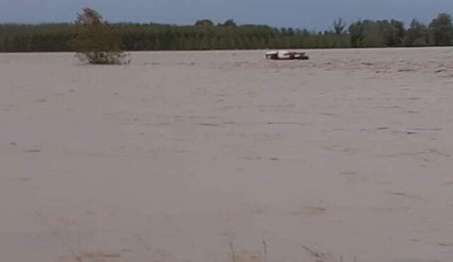 Alluvione Borgovercelli