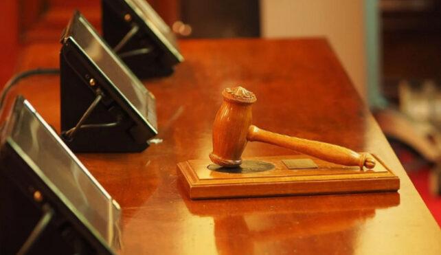 Processo Camargue