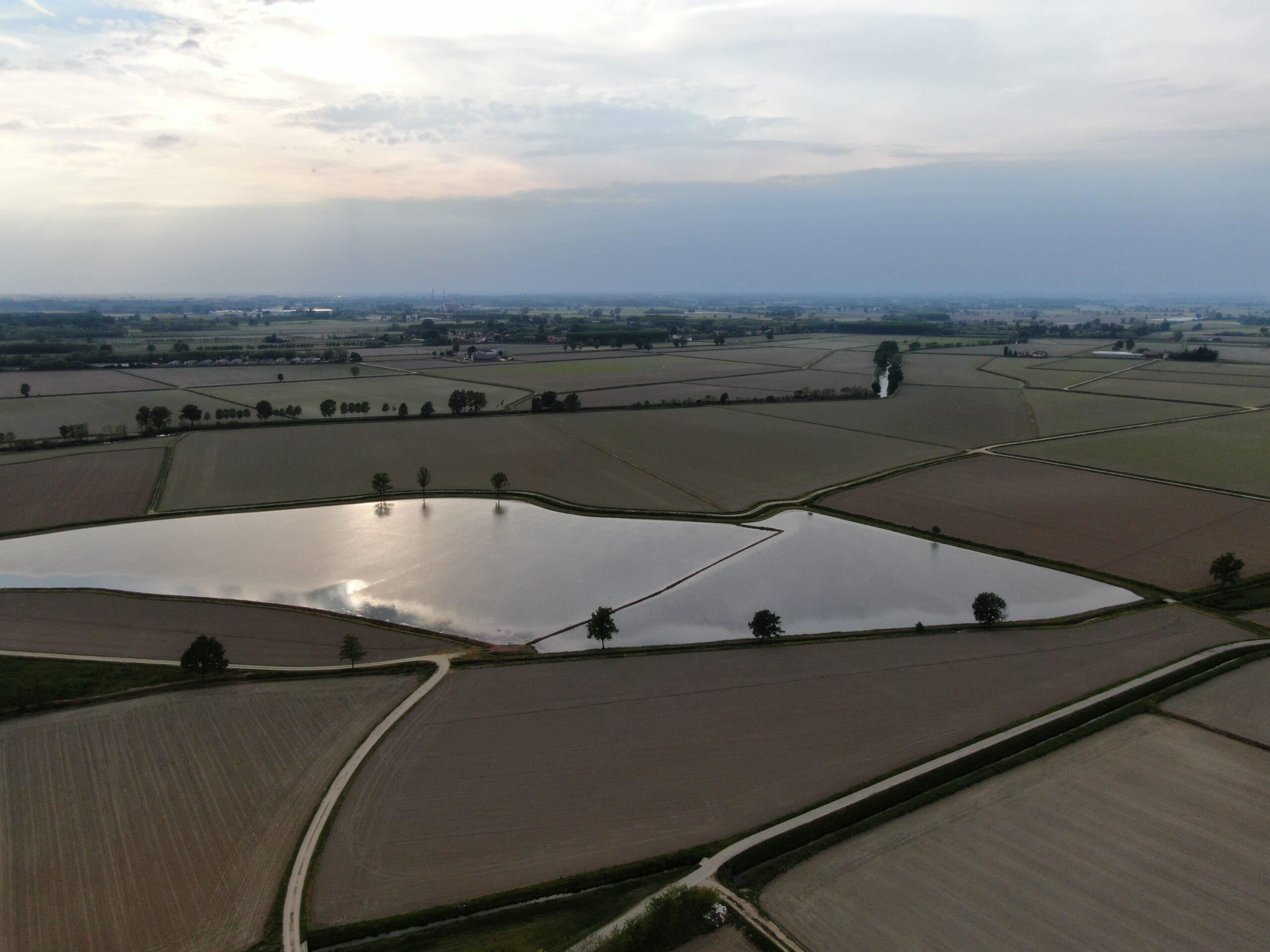 Foto aerea_ Giotto droni